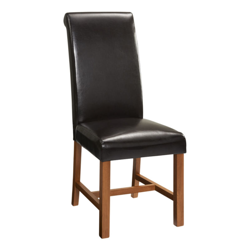 riviera-brown-scroll-braced-dining-chair