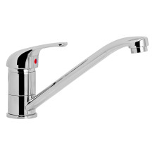 Iris Tap Chrome - High Pressure Only