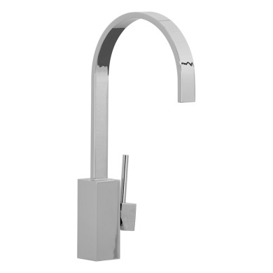 Poseidon Tap Chrome - High Pressure Only