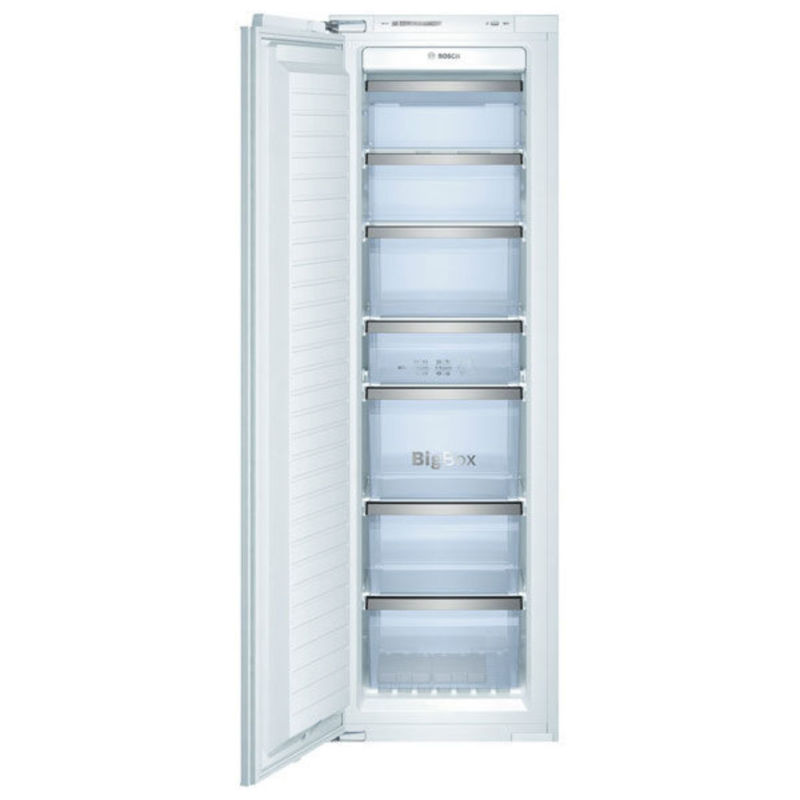 Bosch H1772xW556xD545 Tower Freezer primary image